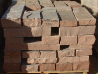 "4-6"" Thick 8"" Wide Wall Stone"